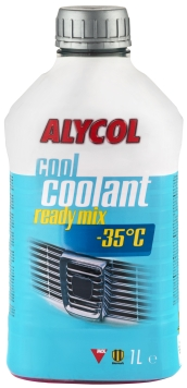 Alycol Cool Ready -35