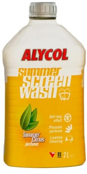 Alycol Summer Citrus
