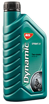 MOL Dynamic Sprint 2T