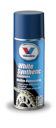 White Synthetic Chainlube