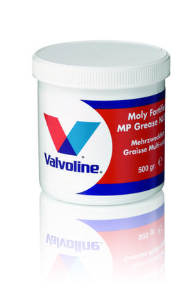 Moly Fortified MP Grease