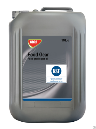 MOL Food Gear 100